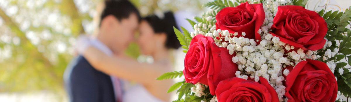Celebración de bodas en Valencia